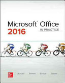 Microsoft Office 2016 In Practice