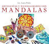 Artesanías y manualidades con Mandalas