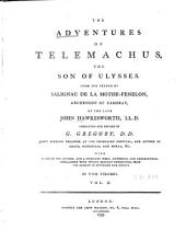 The Adventures of Telemachus [...]: Volume 2