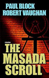 The Masada Scroll: A Thriller