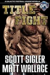 Title Fight: Science Fiction Space Opera Book