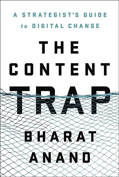 Download The Content Trap Book