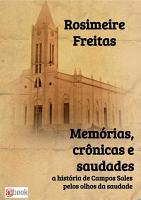Mem  rias  Cr  nicas E Saudades PDF