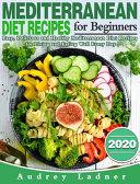 Mediterranean Diet Recipes for Beginners 2020