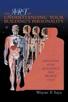 The Art of Understanding Your Building   s Personality PDF