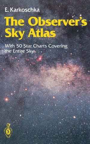 The Observer   s Sky Atlas
