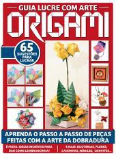 Guia Lucre com Arte Origami