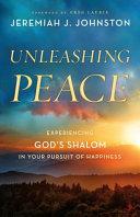 Unleashing Peace