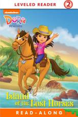 Island of the Lost Horses  Dora and Friends  PDF