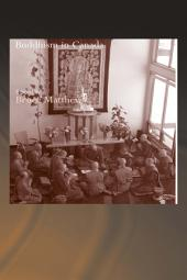 Buddhism in Canada