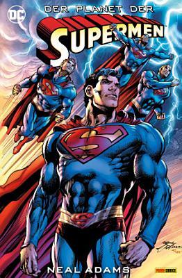 Superman  Der Planet der Supermen PDF