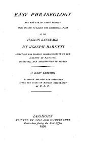 Raccolta di modi di dire italiani ed inglesi