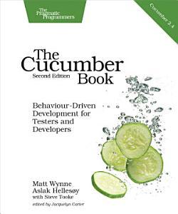 The Cucumber Book