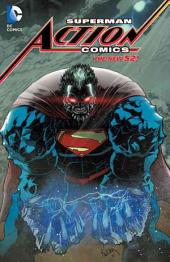 Superman - Action Comics Vol. 6: Superdoom: Volume 6