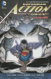 Superman - Action Comics Vol. 6: Superdoom: Volume 6