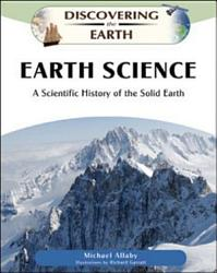 Earth Science Book PDF