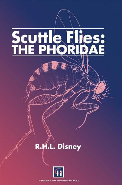 Scuttle Flies  The Phoridae