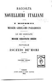 I diporti di Messer Girolamo Parabosco