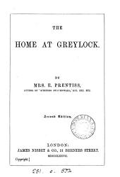 The home at Greylock