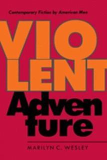Violent Adventure Book