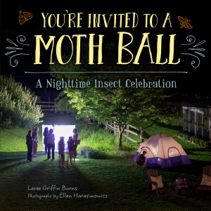 You re Invited to a Moth Ball Book