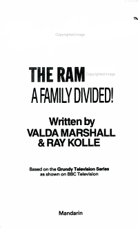 The Ramsays