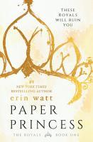 Paper Princess PDF