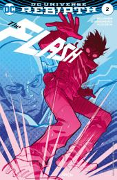 The Flash (2016-) #2