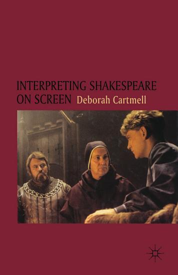 Interpreting Shakespeare on Screen PDF
