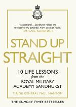 Stand Up Straight