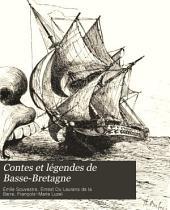 Contes et legendes de Basse-Bretagne