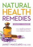 Natural Health Remedies PDF