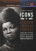 Icons of African American Protest
