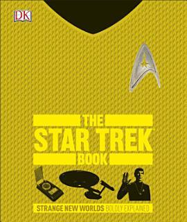 The Star Trek Book Book