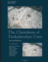 The Cherokees of Tuckaleechee Cove PDF
