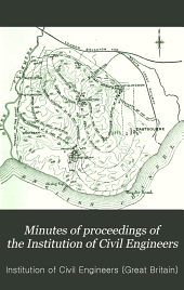 Minutes of Proceedings of the Institution of Civil Engineers: Volume 142