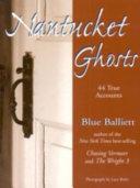 Nantucket Ghosts PDF