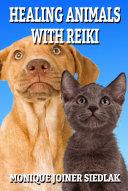 Healing Animals with Reiki