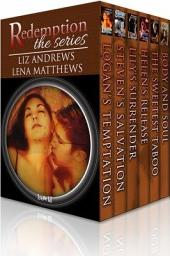 Redemption: The Boxed Set
