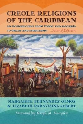 Creole Religions of the Caribbean PDF