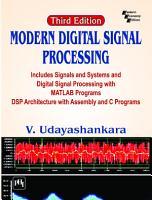 Modern Digital Signal Processing PDF