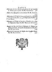 Histoire de l'académie royale des sciences: année M.DCCXIII.