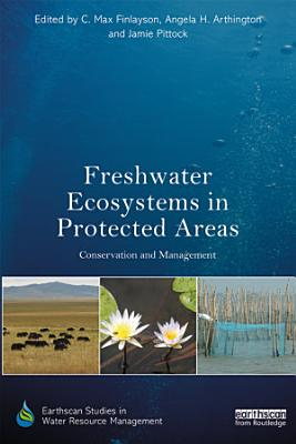 Freshwater Ecosystems in Protected Areas PDF