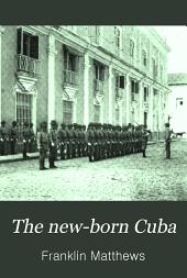 The new-born Cuba