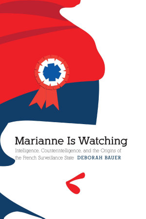 Marianne Is Watching