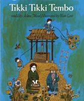 Tikki Tikki Tembo PDF
