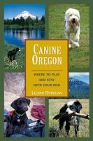 Canine Oregon PDF