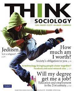 Think Sociology PDF