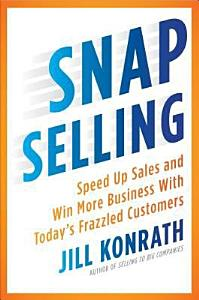 SNAP Selling Book