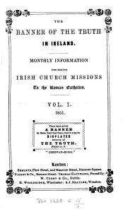 The Banner of the Truth in Ireland PDF